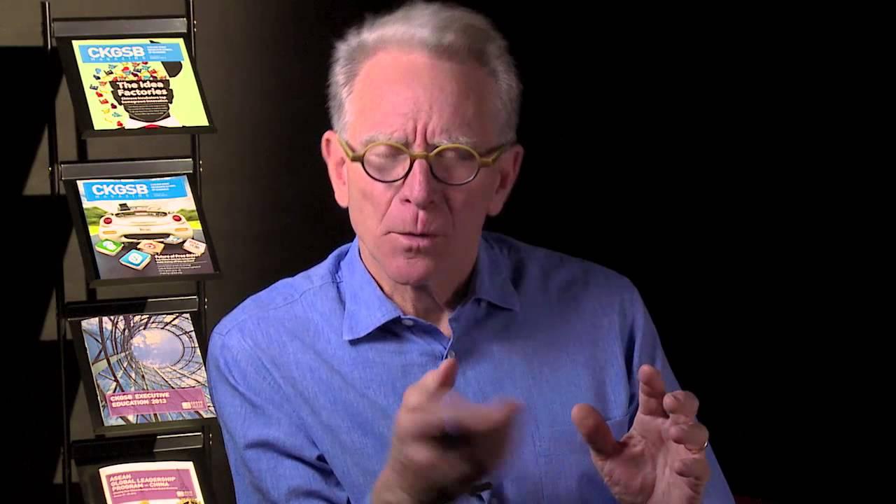 Clark Kellogg on Design Thinking