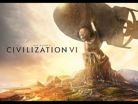 Civ 6: Full version. Glorious, boatless Nippon.