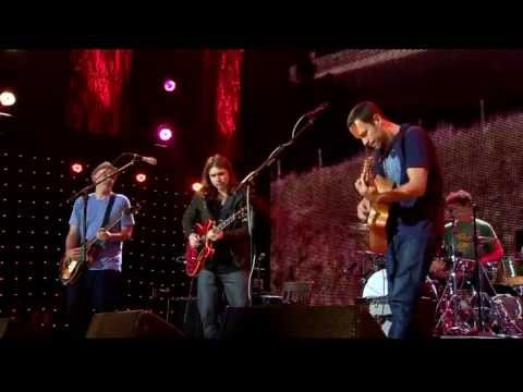 Jack Johnson with Lukas Nelson - Flake (Live at Farm Aid 2013)