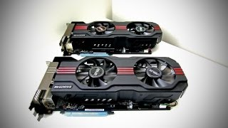 ASUS DirectCU II Top GTX 680 Unboxing (GEFORCE GTX 680 - UGPC 2012)