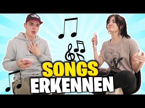 ERKENNST DU DIESE SONGS ?! ( PURER CRINGE :D ) mit Jodie Calussi