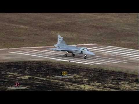 Jet Formation over AFB Zwartkop - Pretoria, South Africa