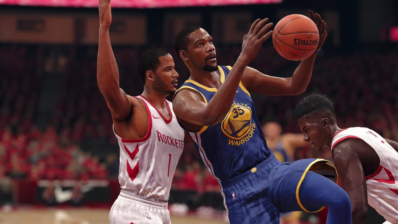 Houston Rockets vs. Golden State Warriors Game 4 preview ...