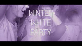 Grace Nightclub Växjö - Winter White Party 2015