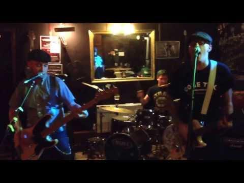 East End Riot-Down in Dalston(Westbury pub,London)