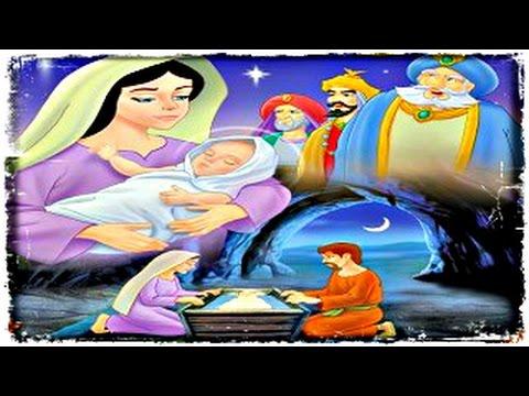 Peliculas Cristianas - La Navidad El Nacimiento De Jesus