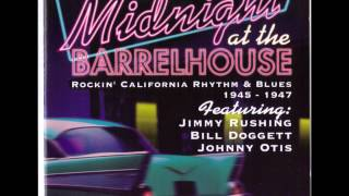 Johnny Otis, Midnight in the Barrelhouse