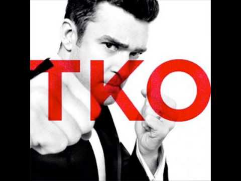 Justin Timberlake - TKO (Instrumental)
