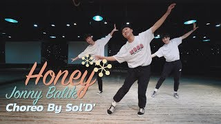 @Johnny Balik - Honey || Choreography by SOL 'D' OUT