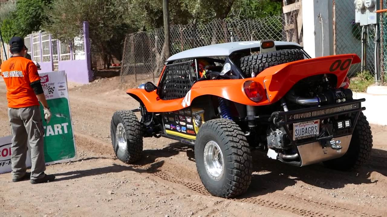 Meyers Manx Norra Mexican