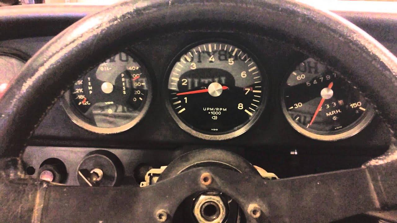 porsche 911 tachometer inspection youtube Https://i.ytimg.com/vi/oakq300vetM/maxresdefault.jpg
