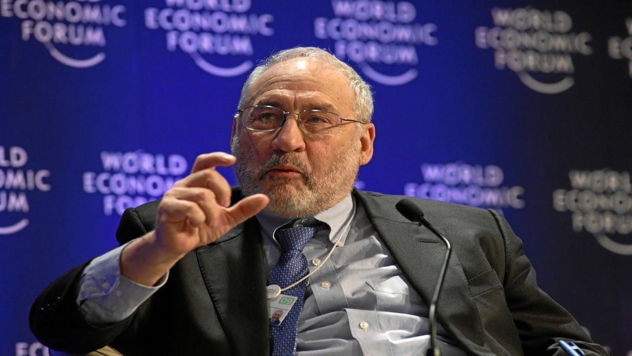 Nessuna possibilità di fallire per uno Stato che crea la sua moneta - Joseph Stiglitz