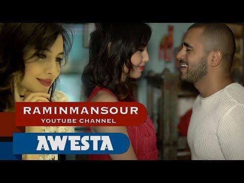 Awesta - Amazing (Клипхои Афгони 2018)