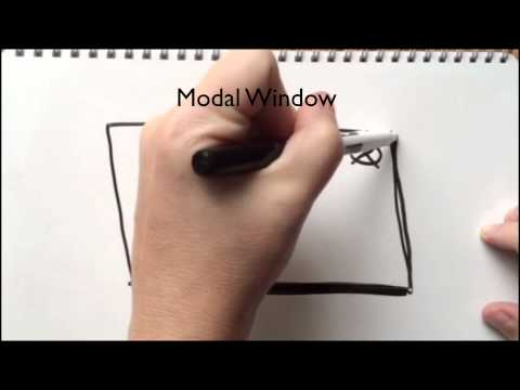 UX Sketching: Whiteboard 101