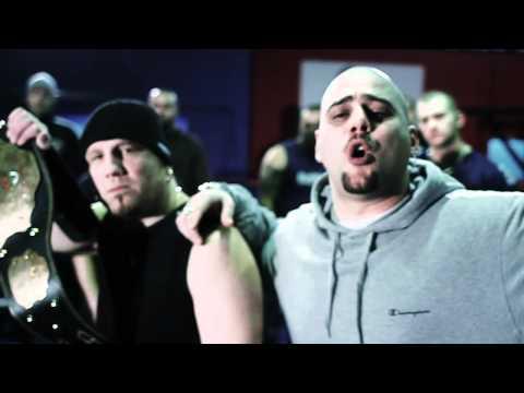 OFFICIAL VIDEOS - Davidoff - Шампион/Shampion feat. Sarafa (Official Video)