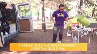 Nos Vamos de camping - Ciudad de Albarracín