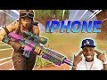 "Fortnite Montage - ""iPHONE"" (DaBaby, Nicki Minaj)"