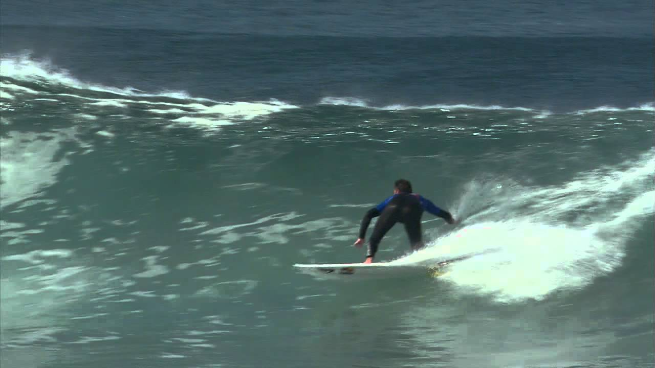 Dane Reynolds 8.00 - Quiksilver Pro France