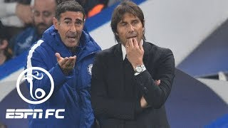Chelsea's Champions League draw vs. Roma shows exactly what they're missing | ESPN FC
