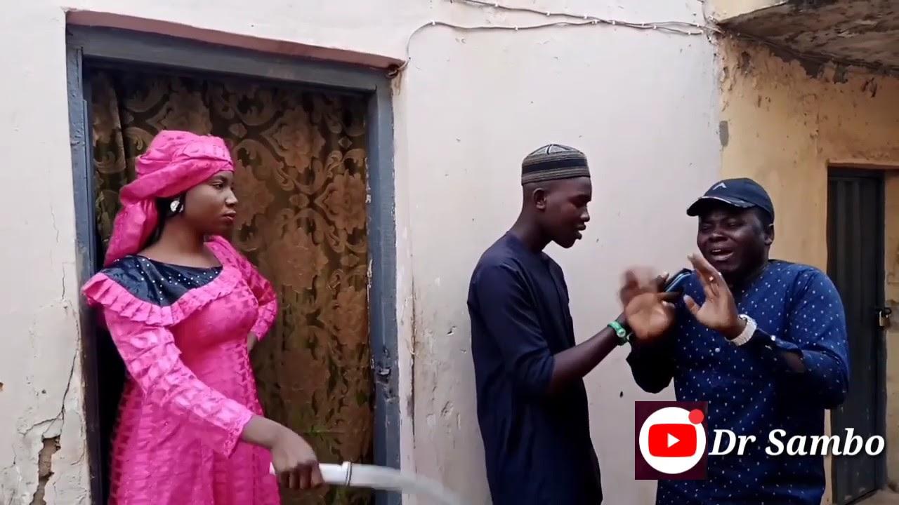 Download Kadan Yarage Dr Sambo Yasha Wuka Akan Hukuncin Da Kotu Tayima - MARYAM SANDA - Latest Comedy 2020
