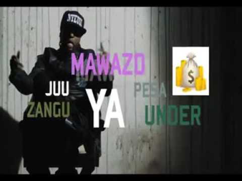 DJ Mwanga- Official Video - JohMakini - I See Me - Download mpg