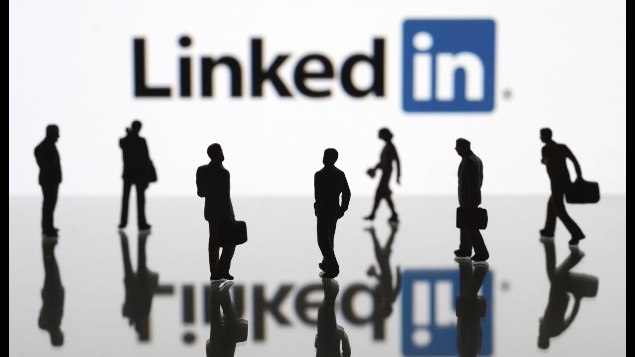 Video how to use linkedin effectively youtube stopboris Images