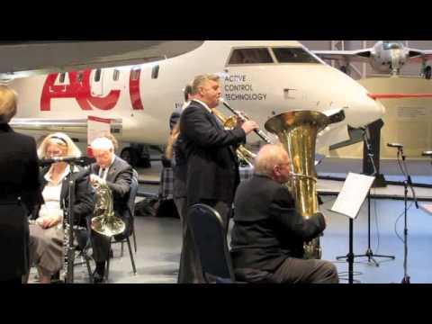 Centralaires Concert Band  - Dixieland Jam