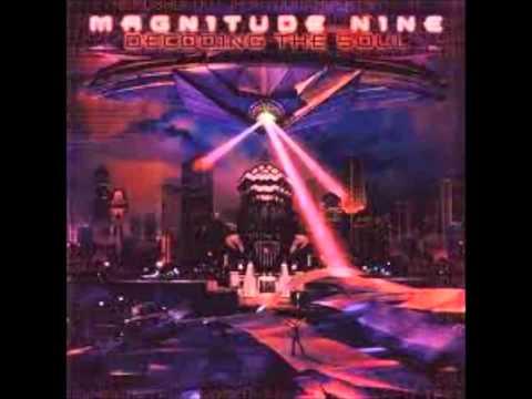 Magnitude 9:Decoding The Soul (Full Album)