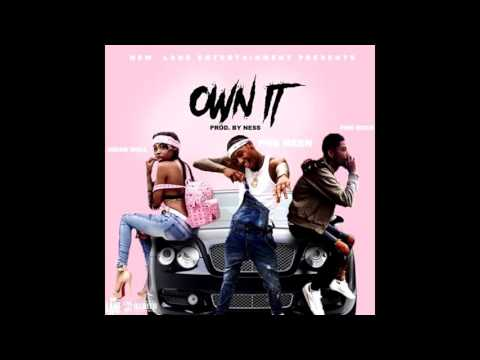 PNB Meen ft. PNB Rock & Asian Doll - Own It