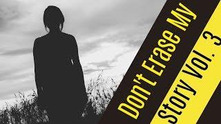I Am Not Jane Doe: Don't Erase My Story