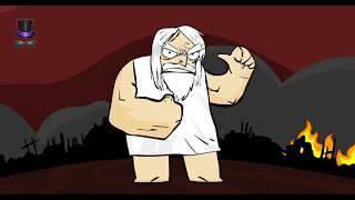 Faith Fighter - God (medium)