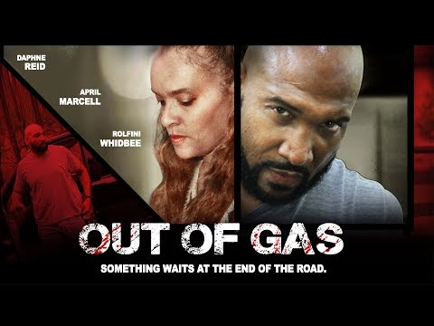 "Haunted By A Dark Evil - ""Out Of Gas"" - Full Free Maverick Movie"