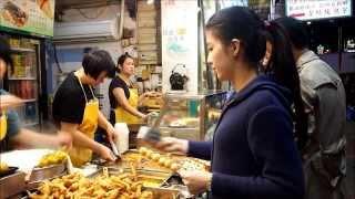 Welcome To Hong Kong -- Omi K 鄺芷凡