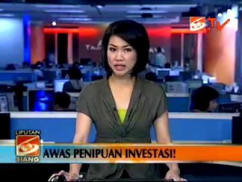 Liputan6 Tv Waspada Iming Iming Keuntungan Di Investasi Bodong Mp4