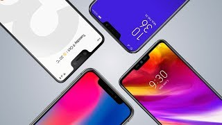 Download How The Notch Became Popular Mp3 and Videos