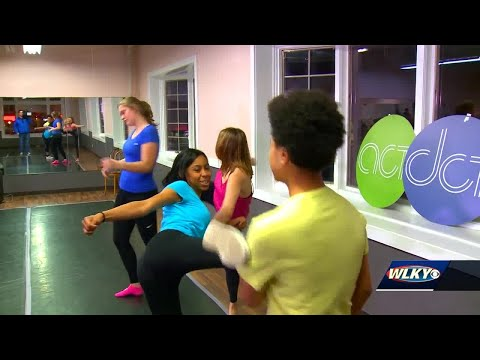 Actors Center for Training on WLKY