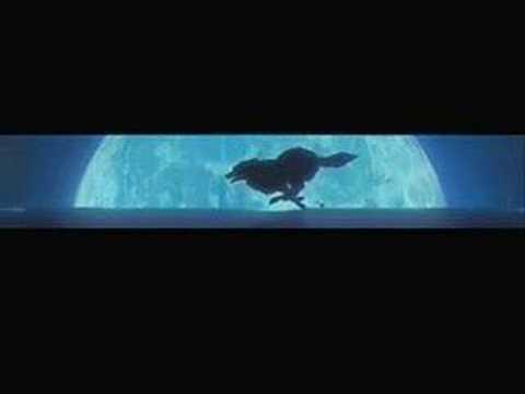 Wolf's Rain Gravity (Full Ending)