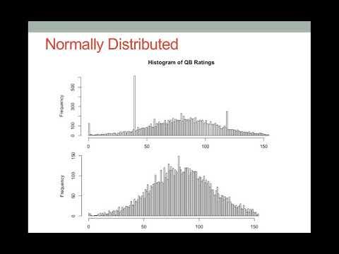 QB Rating Predictor