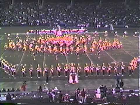 Mighty Sound of Maryland 1985 Big Band Show