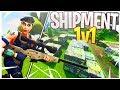 Download We REBUILT Shipment and Had a Sniper 1v1! (iTemp vs. Ali-A Sniping 1v1)