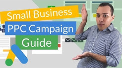 PPC Campaign Tutorial For Google Ads: Profitable Campaigns For Local Business (Beginners Guide)