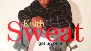 Keith Sweat & Kut Klose Get Up On It (Tosh Remix)
