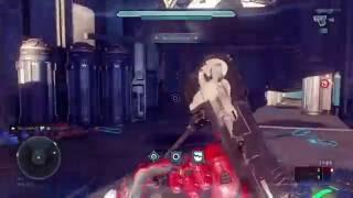 Clips Halo 5 - #11 - Captura La Bandera