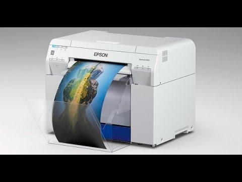 Epson Surelab SL-D700 Foto Printer