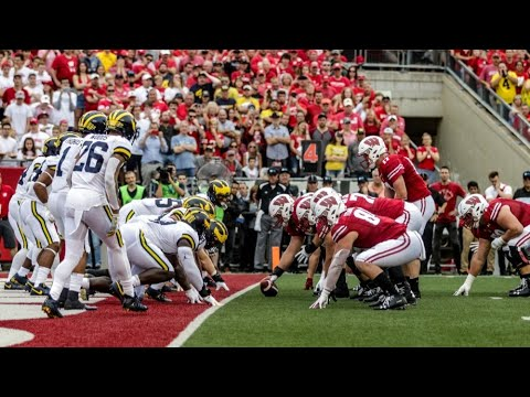 Michigan vs. Wisconsin live updates: Wolverines leading in 4th quarter