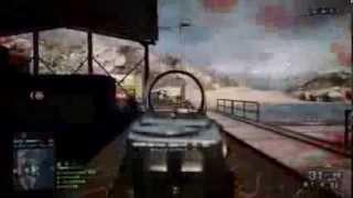 A couvert! Etre soldat sur Battlefield 4
