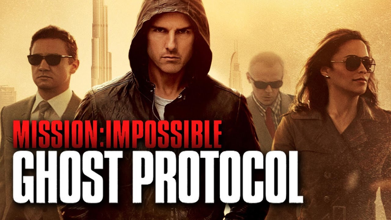 mission impossible 4 review