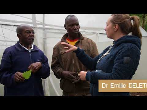EcofriendlyNet2 - Smallholder farmers in Kajiado County experience land scarcity