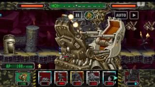 [HD]Metal slug ATTACK. EXTRA OPS! CLOSING & ASSY NERO !!! (1.10.0 ver)