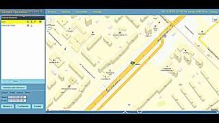 Системы контроля транспорта и расхода топлива ГЛОНАСС/GPS(, 2016-10-19T18:24:15.000Z)